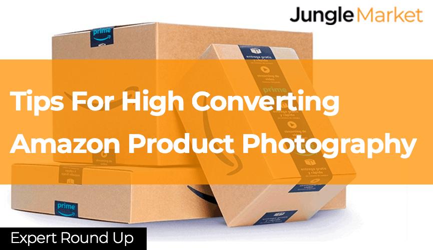 Amazon Product Photos