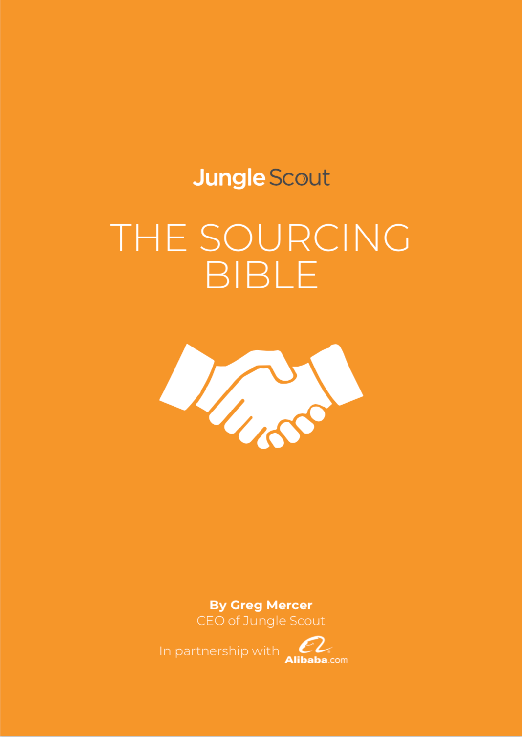 product sourcing bible cover