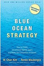 Best Business Books #8 - Blue Ocean Strategy by W. Chan Kim