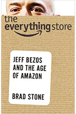 Best Business Books #4 - The Everything Store by Brad Stone