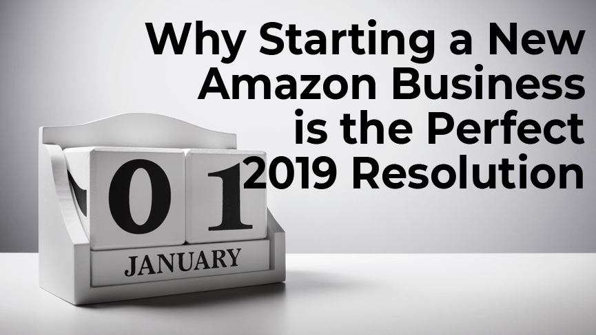 A calendar of when to start selling on Amazon