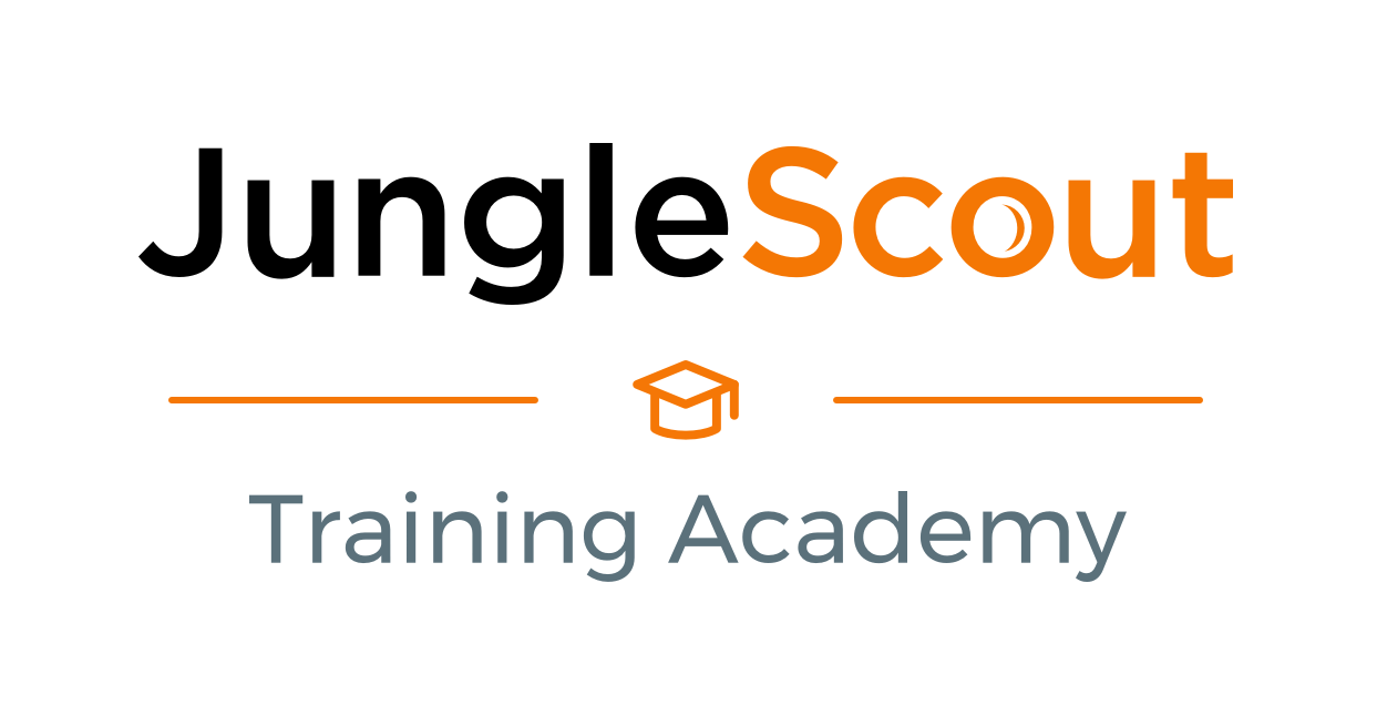 Jungle Scout Academy logo