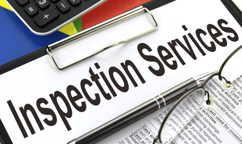 Costs to sell on Amazon: inspection services
