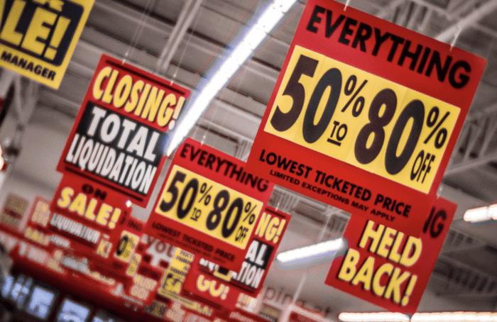 Liquidating Amazon Inventory