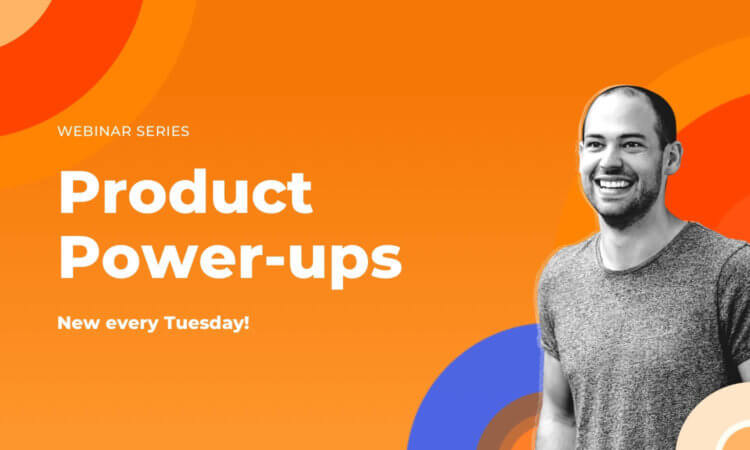 Product Power-ups: Greg Mercer