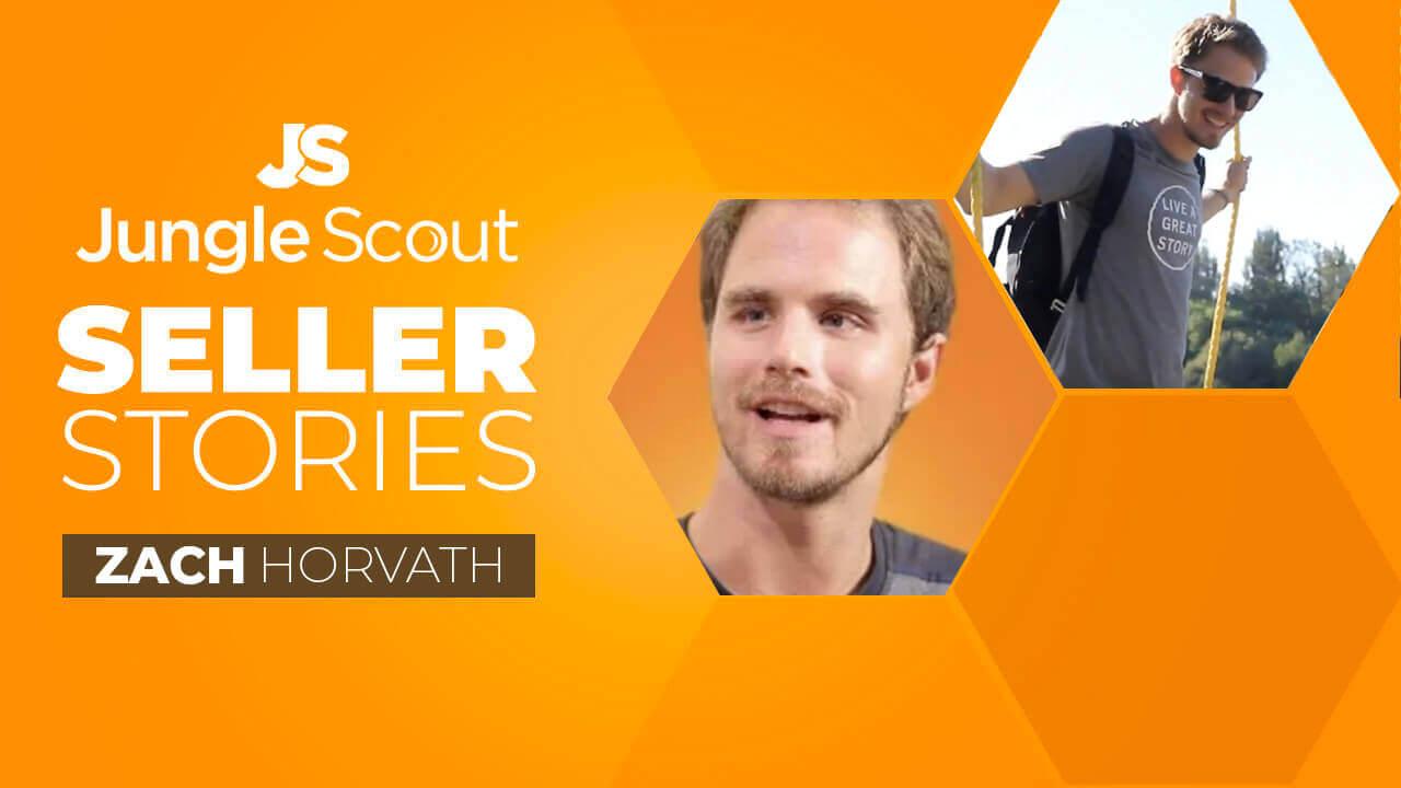 Seller Stories: Zach Horvath