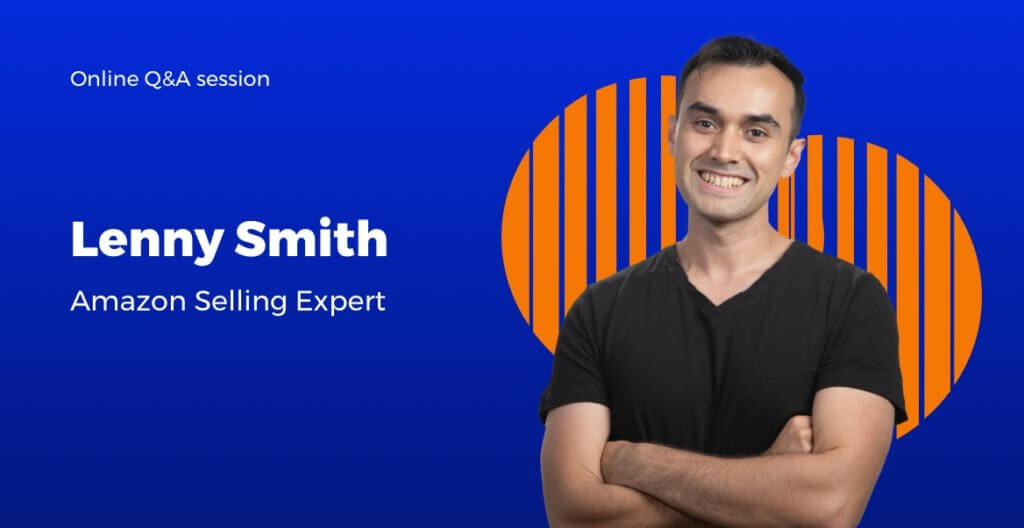 Lenny Smith - Online QA