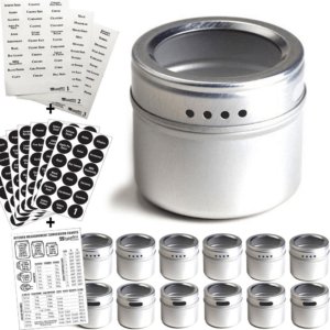 Tiny kitchen products: spice rack