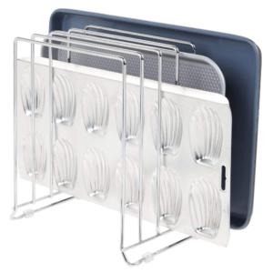 Tiny kitchen products: storage rack