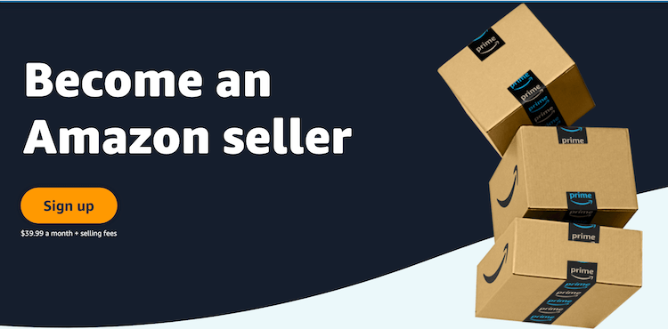 Amazon Seller Registration How To Create A Seller Account In 2020