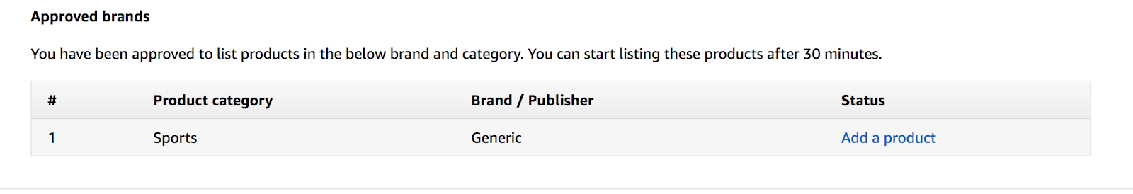 How To List Products On Amazon Without A Gtin Or Upc 2020 Update