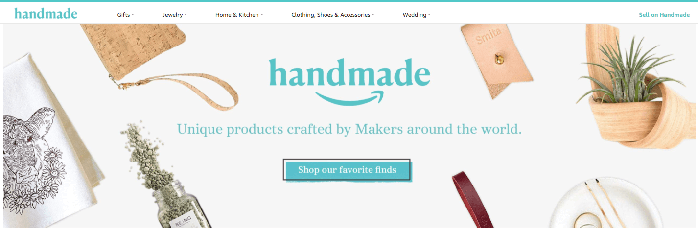 How To Sell On Amazon Handmade Fees Guidelines For 2020