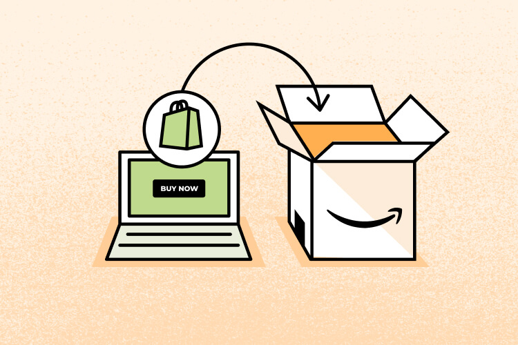 integrate Amazon FBA with Shopify